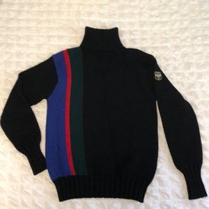 Vintage Ralph Lauren Turtleneck Sweater